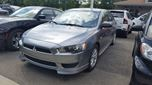 2013 Mitsubishi Lancer SE 5MT in Brockville, Ontario