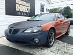 2005 Pontiac Grand Prix SEDAN 3.8 L in Halifax, Nova Scotia