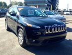 2014 Jeep Cherokee 4WD North V6 in Chicoutimi, Quebec