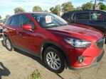 2015 Mazda CX-5 FWD 4dr Auto GS in Chicoutimi, Quebec