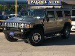 2005 HUMMER H2 ***********SOLD************** in Toronto, Ontario