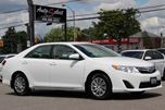 2014 Toyota Camry ONLY 76K! **CLEAN CARPROOF** BACK-UP CAM **LE MDL* in Scarborough, Ontario