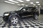 2011 Jeep Grand Cherokee Limited in Kingston, Ontario