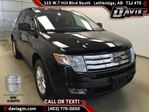 2009 Ford Edge SEL in Lethbridge, Alberta
