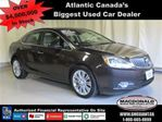 2014 Buick Verano Convenience 1 in Moncton, New Brunswick