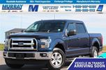 2015 Ford F-150 Lariat in Moose Jaw, Saskatchewan