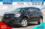 2016 Chevrolet Equinox LS in Moose Jaw, Saskatchewan