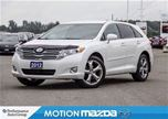2012 Toyota Venza V6 Alloys Cruise Bluetooth in Orangeville, Ontario