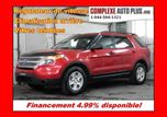 2012 Ford Explorer 3.5L V6 AWD 4x4 7 passagers in Saint-Jerome, Quebec