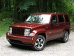 2008 Jeep Liberty NORTH EDITION/ 4X4/POWER GROUP in North York, Ontario