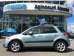 2007 Suzuki SX4 - in Scarborough, Ontario