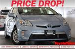 2013 Toyota Prius ONLY ONE IN CANADA! NAV BACKUP CAMERA PLUG IN in London, Ontario