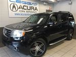 2012 Honda Pilot TOURING   1OWNER   ONLY93000KMS   COMPWARR   NOACC in Burlington, Ontario