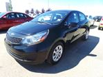 2013 Kia Rio LX On Special - Was $9995 Marked Down To $8988 Finance $74 bw in Sherwood Park, Alberta