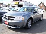 2010 Dodge Avenger SXT/AUTO/AIR in Kitchener, Ontario