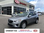 2013 Mazda CX-5 GX WHAT A DEAL!!!!! in Grimsby, Ontario