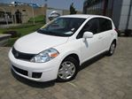 2010 Nissan Versa 1.8 S AUTO+A/C in Longueuil, Quebec