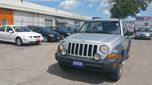 2006 Jeep Liberty Renegade in Hamilton, Ontario