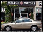 2000 Buick Century CUSTOM* ACC FREE* UNBELIEVABLE SHAPE* ONE OWNER* CERT&ETESTED* ONLY 86KM*  in Toronto, Ontario