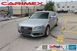 2010 Audi A4 2.0T Quattro AWD in Kitchener, Ontario