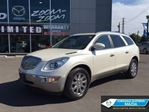 2011 Buick Enclave CXL / LEATHER / PANO ROOF / 7 PASSENGER / AWD!!! in Toronto, Ontario