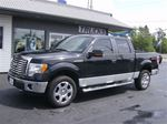 2011 Ford F-150 CREW CAB 4X4 { WE FINANCE HERE !! } in Welland, Ontario