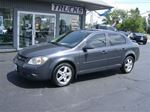 2008 Chevrolet Cobalt LT DYNAMITE LITTLE SEDAN !! in Welland, Ontario
