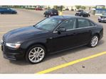 2015 Audi A4           in Mississauga, Ontario