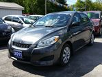 2011 Toyota Matrix cert&etested,,low kms!!! in Oshawa, Ontario