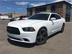 2014 Dodge Charger SXT Plus in St Catharines, Ontario