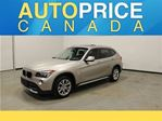 2012 BMW X1 NAVIGATION P-SEATS PANOROOF in Mississauga, Ontario