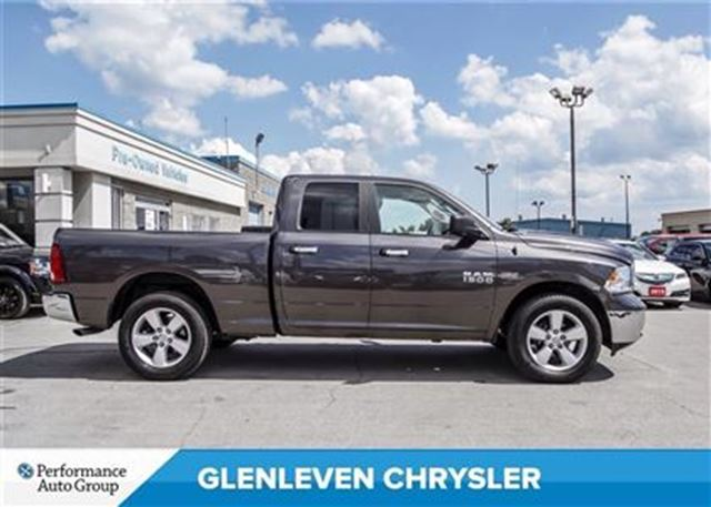 2016 dodge ram 1500 slt 4wd hemi bluetooth oakville ontario used car for sale 2540641. Black Bedroom Furniture Sets. Home Design Ideas