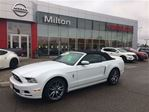 2014 Ford Mustang Convertible in Milton, Ontario
