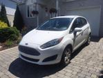 2015 Ford Fiesta           in Mississauga, Ontario