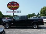 2014 Ford F-150 FX4 in Rockland, Ontario