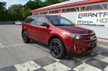 2013 Ford Edge SEL 4dr All-wheel Drive in Brantford, Ontario