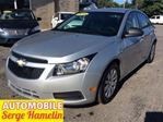 2011 Chevrolet Cruze LS in Chateauguay, Quebec