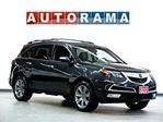 2013 Acura MDX TECH DVD NAVIGATION BACK UP CAM LEATHER SUNROOF in North York, Ontario