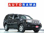 2010 Honda Pilot TOURING PKG NAVIGATION BACK UP CAMERA LEATHER SUNROOF 8 PASSENGER in North York, Ontario