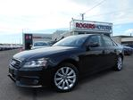 2011 Audi A4 2.0T QTRO - LEATHER - SUNROOF in Oakville, Ontario