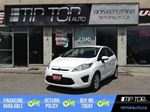 2012 Ford Fiesta SE ** Bluetooth, Low Kms, Fuel Efficient ** in Bowmanville, Ontario