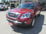 2011 GMC Acadia POWER EQUIPPED SLE MODEL 7 PASSENGER 3.6L - V6. in Bradford, Ontario