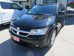 2010 Dodge Journey ALL WHEEL DRIVE LOADED R/T EDITION 7 PASSENGER  in Bradford, Ontario