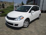 2012 Nissan Versa S AUTO A/C in Longueuil, Quebec