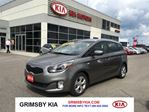 2014 Kia Rondo 7 SEATER HEATED SEATS BLUETOOTH in Grimsby, Ontario