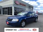 2010 Dodge Avenger CHECK OUT THIS DEAL!!!!!! in Grimsby, Ontario