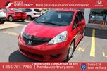 2009 Honda Fit Sport in Sorel-Tracy, Quebec