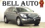 2011 Buick Enclave CXL LEATHER 7 PASS SUNROOF CROME WHEELS in Toronto, Ontario