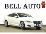 2012 Jaguar XJ Series XJ XJ SUPERCHARGED NAVIGATION ALL SERVICE UP TO DATE in Toronto, Ontario