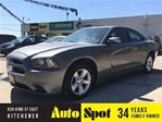2011 Dodge Charger 1 OWNER/RETIRED PEOPLE/WE FINANCE !! in Kitchener, Ontario